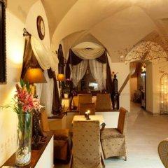 Отель Almandine Чехия, Прага - отзывы, цены и фото номеров - забронировать отель Almandine онлайн интерьер отеля фото 2
