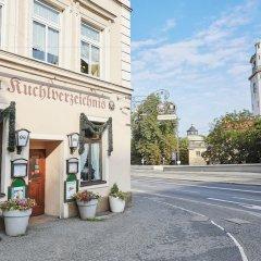 Living Hotel am Deutschen Museum by Derag фото 4