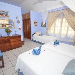 Отель Cannon Cottage, 3BR by Jamaican Treasures комната для гостей фото 5