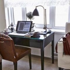 Avenue Hotel Copenhagen Копенгаген удобства в номере