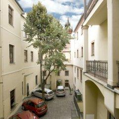 Отель Metamorphis Excellent Чехия, Прага - отзывы, цены и фото номеров - забронировать отель Metamorphis Excellent онлайн парковка
