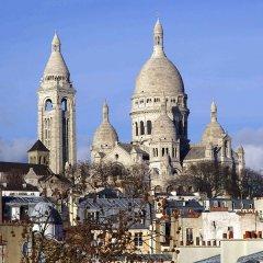 Отель Novotel Paris Est Баньоле фото 2