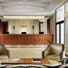 UNA Hotel Roma интерьер отеля фото 2