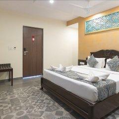 Отель Resort Terra Paraiso Индия, Гоа - отзывы, цены и фото номеров - забронировать отель Resort Terra Paraiso онлайн комната для гостей фото 4