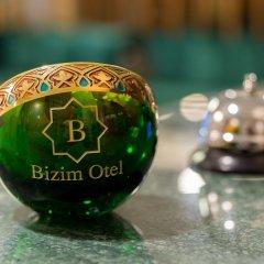 Bizim Hotel Турция, Стамбул - 1 отзыв об отеле, цены и фото номеров - забронировать отель Bizim Hotel онлайн гостиничный бар