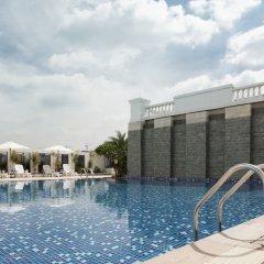Отель Holiday Inn Guangzhou Shifu бассейн фото 2