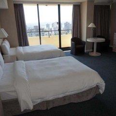 Отель The Empire Landmark Hotel Канада, Ванкувер - отзывы, цены и фото номеров - забронировать отель The Empire Landmark Hotel онлайн комната для гостей фото 3