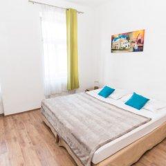 Отель CheckVienna - Lassallestrasse комната для гостей фото 4