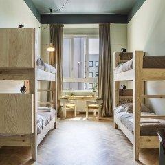 Отель Casa Base Милан детские мероприятия фото 2