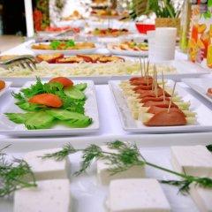 Uluhan Hotel Турция, Амасья - отзывы, цены и фото номеров - забронировать отель Uluhan Hotel онлайн питание фото 2