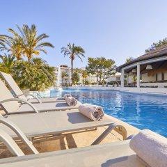 Отель Prinsotel La Dorada Испания, Плайя-де-Муро - отзывы, цены и фото номеров - забронировать отель Prinsotel La Dorada онлайн фото 8