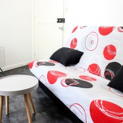 Отель Le Niçois Франция, Ницца - отзывы, цены и фото номеров - забронировать отель Le Niçois онлайн детские мероприятия