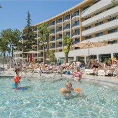 Отель HVD Bor Club Hotel - Все включено Болгария, Солнечный берег - отзывы, цены и фото номеров - забронировать отель HVD Bor Club Hotel - Все включено онлайн детские мероприятия