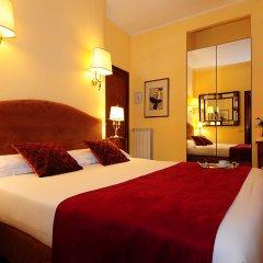 Отель Circo Massimo Exclusive Suite комната для гостей фото 2