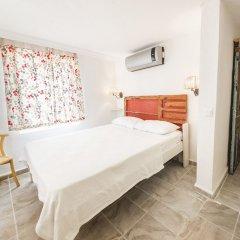Kuytu Kose Pansiyon Турция, Каш - отзывы, цены и фото номеров - забронировать отель Kuytu Kose Pansiyon онлайн комната для гостей фото 4