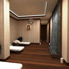 Ramada Hotel & Suites Istanbul Golden Horn спа