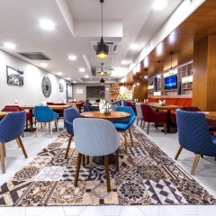 Отель Holiday Inn(Калининград) питание фото 2