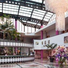 Club Drago Park Hotel интерьер отеля фото 2