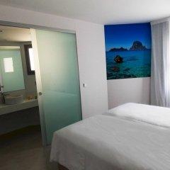 Отель B-Llobet комната для гостей