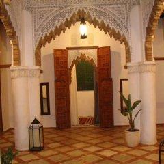 Отель Riad Dar Soufa Марокко, Рабат - отзывы, цены и фото номеров - забронировать отель Riad Dar Soufa онлайн интерьер отеля фото 2