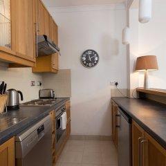 Апартаменты 1 Bedroom Apartment in Notting Hill Accommodates 2 Лондон в номере фото 2