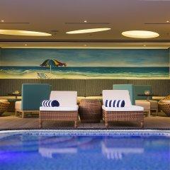 Отель Liberty Central Nha Trang бассейн фото 2