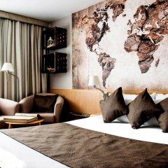 Novotel Warszawa Centrum Hotel комната для гостей фото 12
