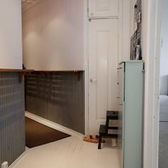Апартаменты Unilla Arkadia Apartment сауна