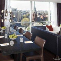 Отель Zena США, Вашингтон - отзывы, цены и фото номеров - забронировать отель Zena онлайн питание