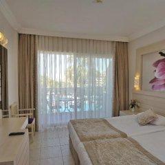 Отель Side Corolla комната для гостей фото 5