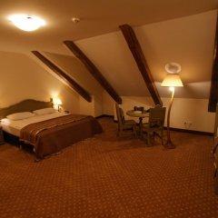 Отель Bistrampolis Manor Литва, Паневежис - отзывы, цены и фото номеров - забронировать отель Bistrampolis Manor онлайн удобства в номере фото 2