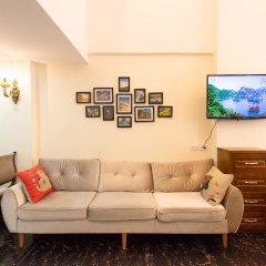 Отель Ibiz Hotel Вьетнам, Ханой - отзывы, цены и фото номеров - забронировать отель Ibiz Hotel онлайн интерьер отеля