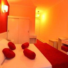 Destina Hotel комната для гостей фото 3