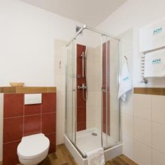 Отель Ach Mazury Stanica Mikolajki ванная фото 2