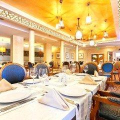 Primoretz Grand Hotel & SPA питание фото 2