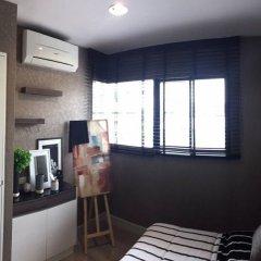 Отель The Link Vano Sukhumvit 64 Бангкок комната для гостей фото 2