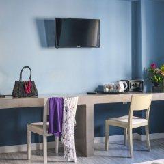 Отель Lotus Center Apartments Греция, Афины - отзывы, цены и фото номеров - забронировать отель Lotus Center Apartments онлайн комната для гостей