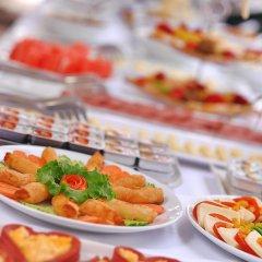 Uluhan Hotel Турция, Амасья - отзывы, цены и фото номеров - забронировать отель Uluhan Hotel онлайн питание