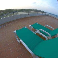 Отель Costa de Ajo Испания, Лианьо - отзывы, цены и фото номеров - забронировать отель Costa de Ajo онлайн приотельная территория