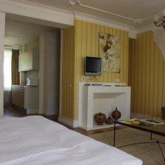 Гостиница AZANIA удобства в номере фото 2