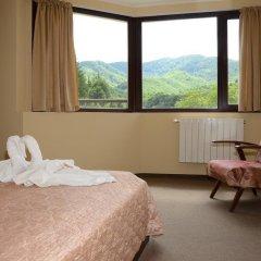Отель Family Hotel Vejen Болгария, Копривштица - отзывы, цены и фото номеров - забронировать отель Family Hotel Vejen онлайн комната для гостей фото 4