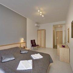 Гостиница Минима Водный 3* Стандартный номер с разными типами кроватей фото 8