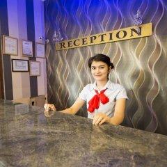 Family Belvedere Hotel Турция, Мугла - отзывы, цены и фото номеров - забронировать отель Family Belvedere Hotel онлайн интерьер отеля фото 2