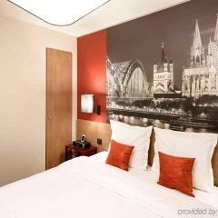 Отель Aparthotel Adagio Köln City Германия, Кёльн - 5 отзывов об отеле, цены и фото номеров - забронировать отель Aparthotel Adagio Köln City онлайн комната для гостей фото 2