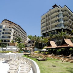 Отель Garden Cliff Resort and Spa развлечения