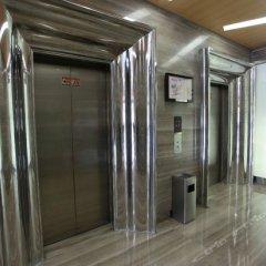 Отель Home Inn (Hangzhou Binwen Road Baimahu University City) ванная