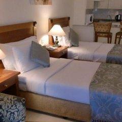 Savoy Park Hotel Apartments комната для гостей фото 5