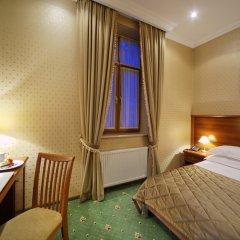 Гостиница Шопен комната для гостей фото 4