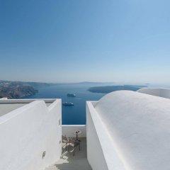 Отель Krokos Villas Греция, Остров Санторини - отзывы, цены и фото номеров - забронировать отель Krokos Villas онлайн бассейн
