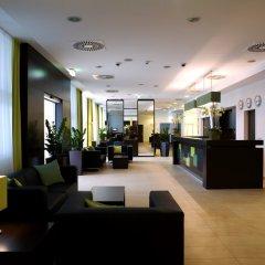 Отель RAINERS Вена интерьер отеля фото 2
